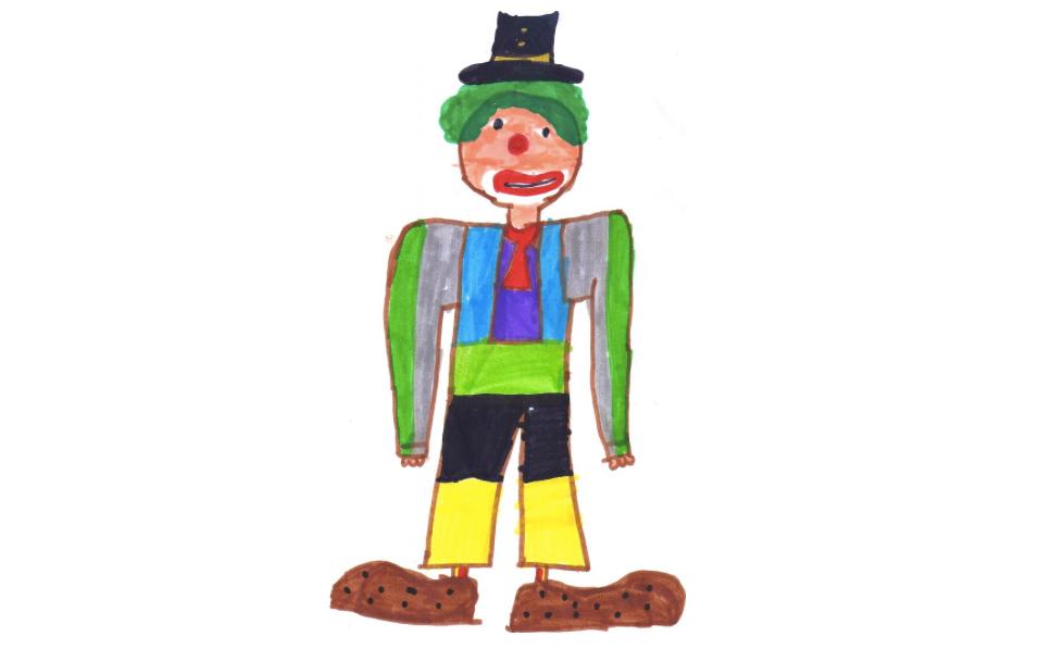 Ateliers Clown pour enfants